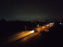 Low-light samples, ultra wide angle camera - f/2.2, ISO 8411, 1/14s - Xiaomi Mi Note 10 hands-on review