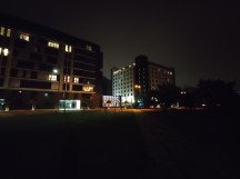Low-light samples, ultra wide angle camera - f/2.2, ISO 7690, 1/14s - Xiaomi Mi Note 10 hands-on review