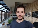 Selfie samples - f/2.0, ISO 100, 1/165s - Xiaomi Mi Note 10 hands-on review