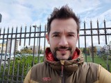 Selfie samples - f/2.0, ISO 100, 1/670s - Xiaomi Mi Note 10 hands-on review