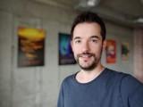 Selfie portrait samples - f/2.0, ISO 243, 1/50s - Xiaomi Mi Note 10 hands-on review
