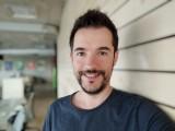 Selfie portrait samples - f/2.0, ISO 261, 1/33s - Xiaomi Mi Note 10 hands-on review