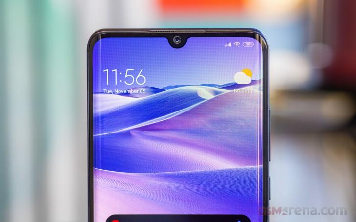 Xiaomi Mi Note 10 review
