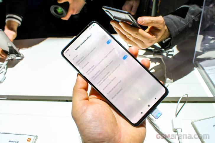Xiaomi MWC 2019 review