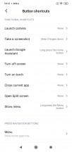 MIUI 11 features - Xiaomi Redmi 8a review
