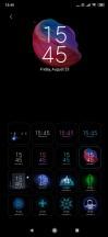 Sempre na tela - Xiaomi Redmi K20 Pro / Mi 9T