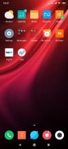 Tela inicial - Xiaomi Redmi K20 Pro / Mi 9T Pro avaliação