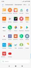 A gaveta de aplicativos - Xiaomi Redmi K20 Pro / Mi 9T