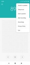 Rádio FM - Xiaomi Redmi K20 Pro / Mi 9T Pro review