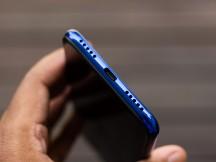 Bottom side - Xiaomi Redmi Note 7 Pro review