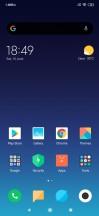 MIUI 10 Launcher - Xiaomi Redmi Note 7 Pro review