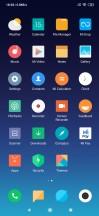 MIUI 10 default apps - Xiaomi Redmi Note 7 Pro review