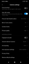 Camera app - Xiaomi Redmi Note 7 Pro review