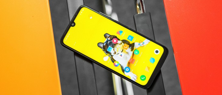 Xiaomi Redmi Note 7 review: User interface and performance
