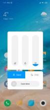 Volume control menu - Xiaomi Redmi Note 7 review
