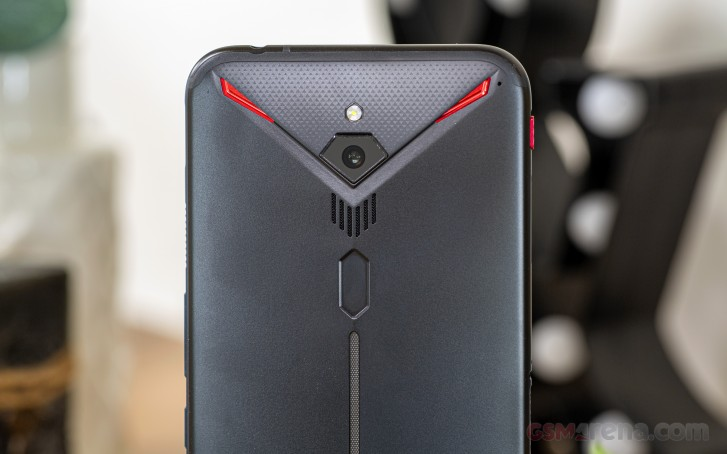 ZTE nubia Red Magic 3 review