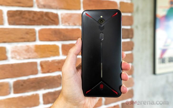 ZTE nubia Red Magic 3 review - GSMArena com tests