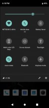 Close to stock Android UI - ZTE nubia Red Magic 3 review