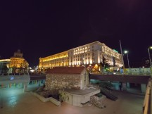 Low-light ultra wide-angle samples - f/2.2, ISO 4961, 1/20s - ZTE nubia Z20 review