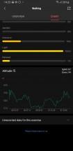 Activity metrics breakdown and sharing - Amazfit GTR 2 review