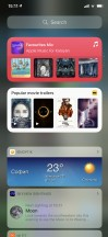 Today page - Apple iOS 14 Review