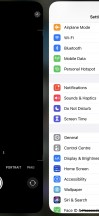 Moving between apps - Apple iOS 14 Review