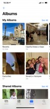 Photos - Apple iOS 14 Review