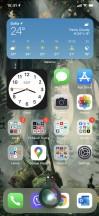 The new Siri UI - Apple iOS 14 Review