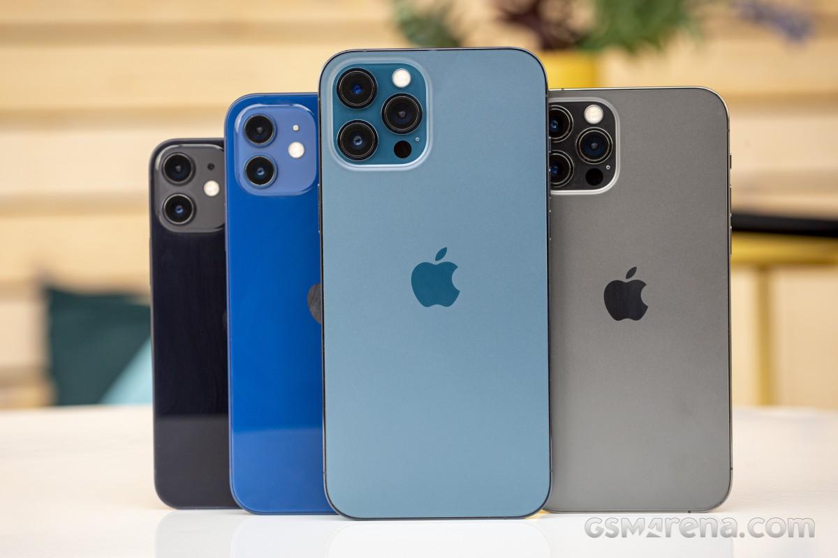Apple iPhone 12 mini review