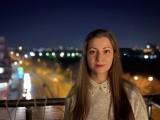 Night Mode Portraits, 12MP - f/1.6, ISO 1600, 1/14s - Apple iPhone 12 Pro Max review