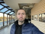 Selfies, 12MP - f/2.2, ISO 100, 1/111s - Apple iPhone 12 Pro Max review