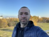 Selfie portraits, 7MP - f/2.2, ISO 25, 1/143s - Apple iPhone 12 Pro Max review