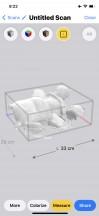 3D Scanner App - Apple iPhone 12 Pro review