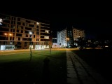 Ultrawide camera Night Mode, 12MP - f/2.4, ISO 1250, 1/8s - Apple iPhone 12 review