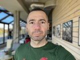 Selfie camera portraits, 7MP - f/2.2, ISO 64, 1/121s - Apple iPhone 12 review