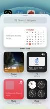 Widgets - Apple iPhone 12 review