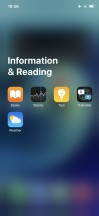 App Library - Apple iPhone 12 review