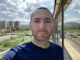 Apple iPhone SE (2020) 7MP selfies - f/2.2, ISO 20, 1/228s - Apple iPhone SE 2020 review