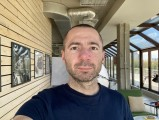 Apple iPhone SE (2020) 7MP selfies - f/2.2, ISO 32, 1/120s - Apple iPhone SE 2020 review