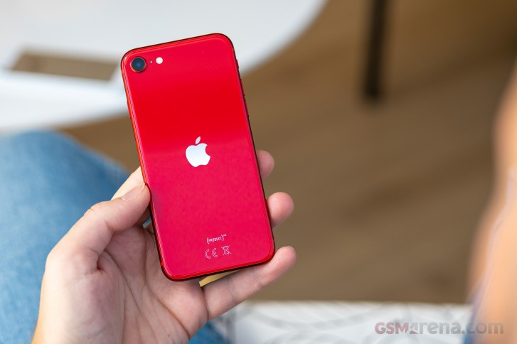 Apple iPhone SE 2020 review