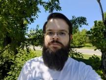 ROG Phone 3 selfie camera samples - f/2.0, ISO 25, 1/932s - ROG Phone 3 review