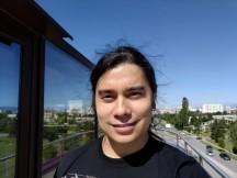 ROG Phone 3 selfie camera samples - f/2.0, ISO 25, 1/2401s - ROG Phone 3 review