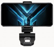 ROG Gaming Clip - ROG Phone 3 review