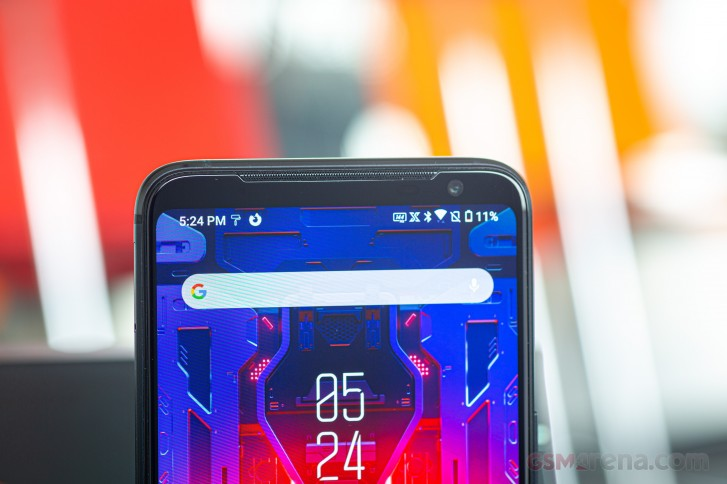 ROG Phone 3 review