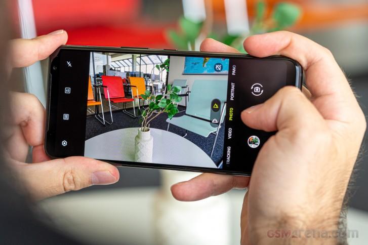 ROG Phone 3 review