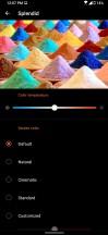 Splendid color profiles - ROG Phone 3 review