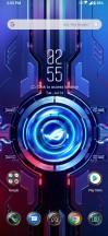 ROG UI - ROG Phone 3 review