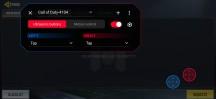 Air Triggers quick setup - ROG Phone 3 review