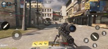 Call of Duty also caps at 60fps - ROG Phone 3 review
