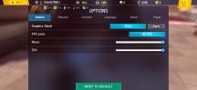 Shadowgun Legends - 60 fps - ROG Phone 3 review